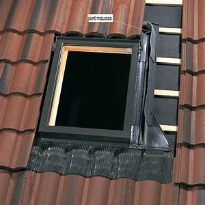 Joint Pour Velux : kit d tanch it velux rev tements modernes du toit ~ Premium-room.com Idées de Décoration