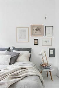 Bilder An Der Wand : 38 sch ne bilder von wandfarbe hellgrau ~ Lizthompson.info Haus und Dekorationen