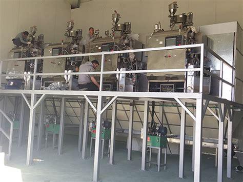 making food machinery ekcen