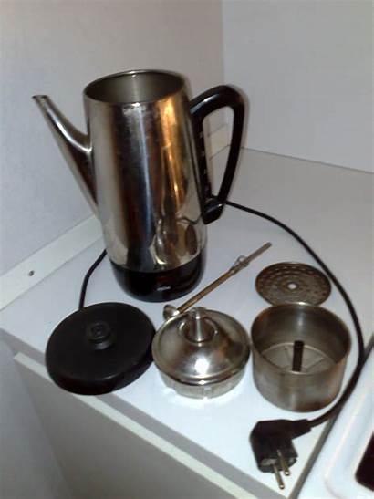Percolator Coffee Electric Wikipedia Ot Pots P15