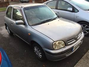 Nissan Micra 2001 : 2001 nissan march k11 for sale in citywest dublin from el nino 80 ~ Gottalentnigeria.com Avis de Voitures