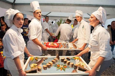 Scuola Di Cucina Villa Santa by La Rassegna Dei Cuochi Di Villa Santa