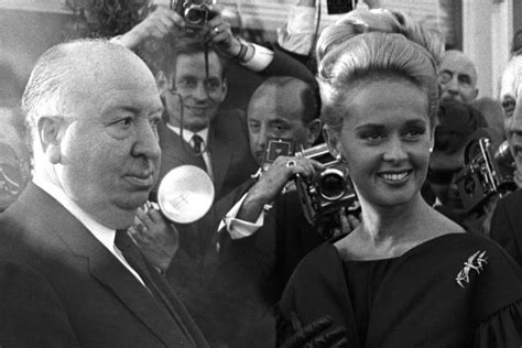 Tippi Hedren Alfred Hitchcock Sexually Assaulted Me