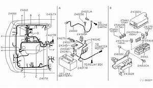 2001 Nissan Frontier Engine Diagram Fischidicarta It