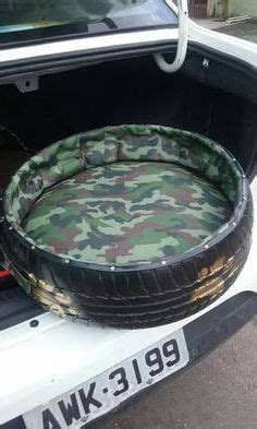 pet bed     tire chew proof  dog