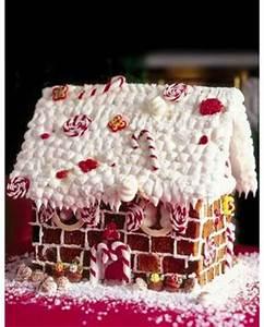Kit Maison En Pain D épice : maison en pain d 39 pices pour 6 personnes recettes elle ~ Teatrodelosmanantiales.com Idées de Décoration