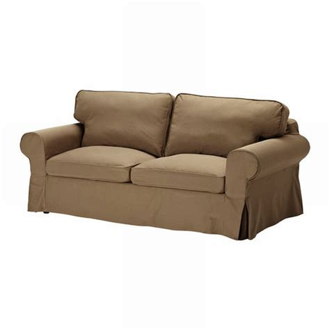 ektorp sofa bed slipcover ikea ektorp sofa bed slipcover cover idemo light brown