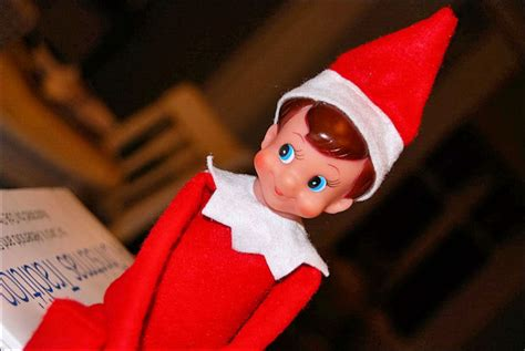 Parents Have You Gotten Your Own Elf On The Shelf