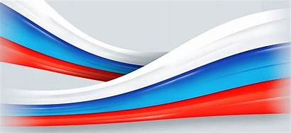 Flag Russian Lines Background Abstract Backgrounds Wallpapers