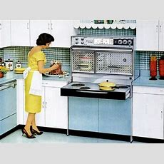 1960s Frigidaire Flair  Household Appliances Of The 20th