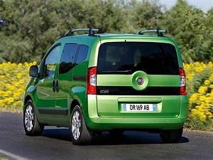 Fiat Qubo I 2008