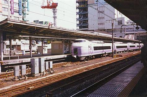 Japan Mainline > Jr > Chuo Line