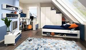 Jugendzimmer Gestalten Ideen Bilder : jugendzimmer einrichten dachschr ge ~ Buech-reservation.com Haus und Dekorationen