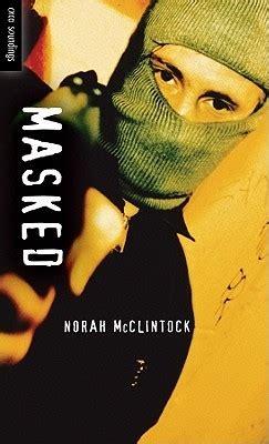 masked  norah mcclintock
