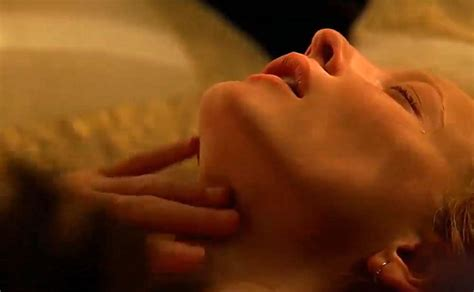 Cate Blanchett Nude In Lesbian And Sex Scenes Hot
