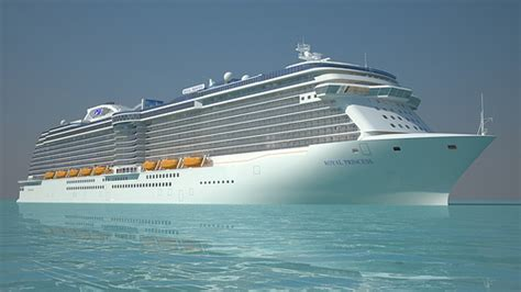 Princess Cruises Auditions In March 2015 U2013 Cruise Job Directory