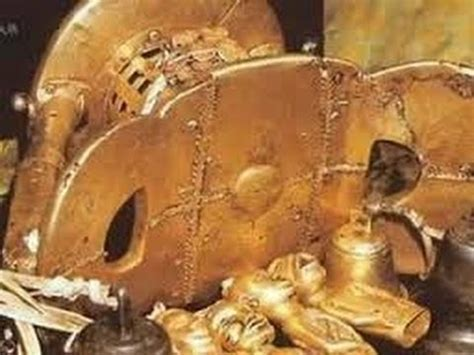The Ashanti Golden Stool - a storied history 10 things you didn t about the