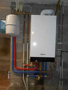 Chaudiere Gaz Ventouse Prix : prix installation chaudi re gaz condensation ets vdk ~ Edinachiropracticcenter.com Idées de Décoration