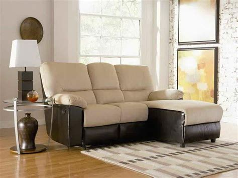 Small Apartment Sectional Sofa by Sectional Sofa For Small Spaces Homesfeed