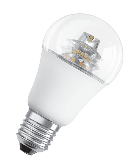 osram led parathom e27 new osram led bulbs parathom classic a advanced es e27