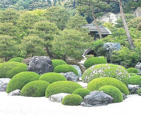 Garten Pflanzen Kaufen by Kleinen Japanischen Garten Anlegen Moos Bepflanzen Kies