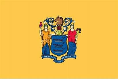 Jersey Flagge Country