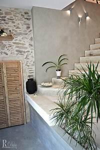 deco maison ancienne moderne exemples d39amenagements With idee de plan de maison 9 renovation maison ancienne les meilleurs conseils et