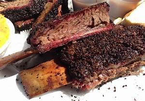 You May Love Beef Short Ribs  But Pitmasters Don U0026 39 T  U2013 Texas