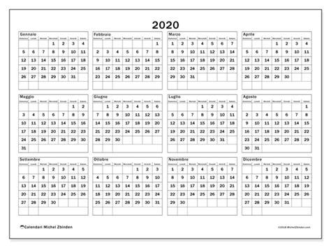 calendario annuale 2019 da stare gratis calendario 2020 da stare ikbenalles