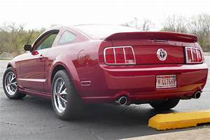 2005 Ford Mustang -MODIFIED RETRO PONY- V6 COUPE- Stock # 1205JSCV for sale near Mundelein, IL ...