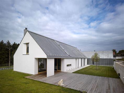 Architect Visit Barnlike Living (only Better)  Remodelista
