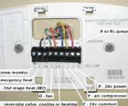 honeywell thermostat rth6350d wiring wiring diagram db