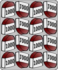 Kalorien Pro Tag Berechnen : 1000 kalorien am tag ~ Themetempest.com Abrechnung