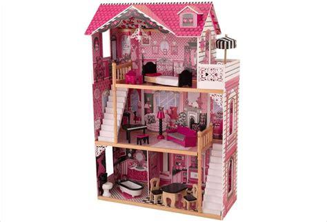 grande cuisine kidkraft maison de poupée en bois maison kidkraft sur