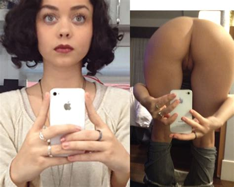 Sarah Hyland Thefappening Nude Photos The Fappening