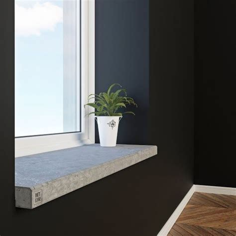 Spell Window Sill by Window Sills Concrete Window Sill In 2019 Interior