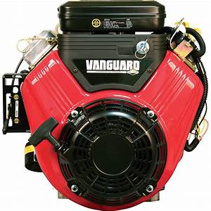 Briggs  U0026 Stratton Vanguard Horizontal V