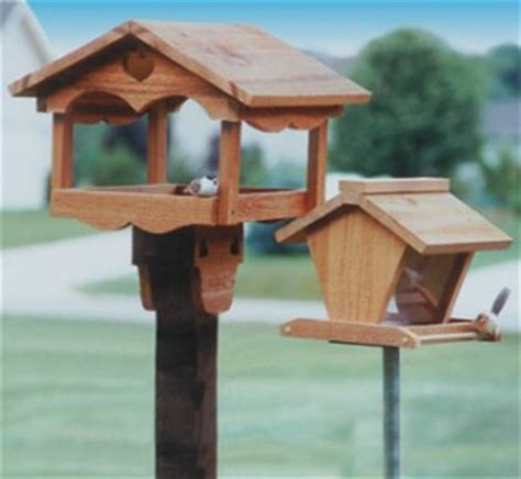 birdhouse feeder plans dougs woodcrafts patterns