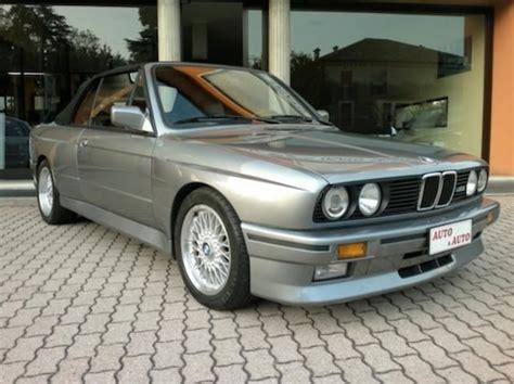 89 Bmw M3 by Like It S 1989 Week 89 Bmw M3 Convertible German