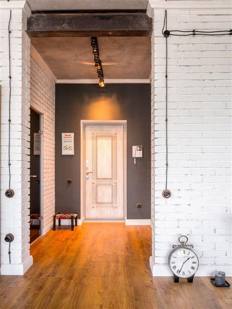 industrial hallway design ideas pictures remodel decor