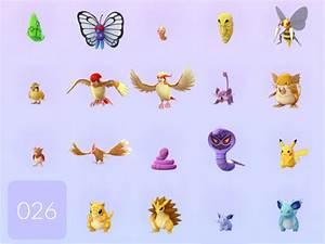 pokemon ing to pokemon go full list photos 2016 11