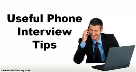 tips for phone interviews get hired 3 tips to pass every phone u2014