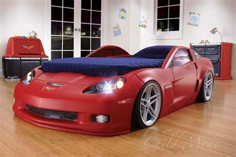 corvette z06 bed upgrades your childhood