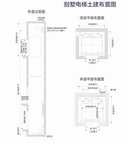 Building Elevators Pricing Residential Passenger Elevator
