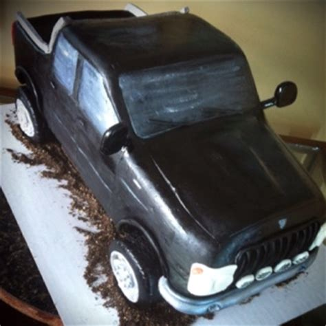 images  grooms cake  pinterest chevy car