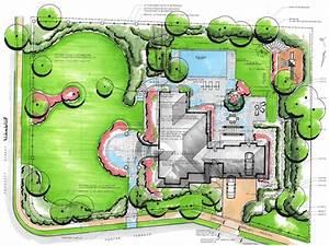 How to Plan a Landscape Design HGTV
