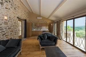 Architecture à Vivre : pi ce lumineuse avec baies vitr es sur toute la longueur ~ Melissatoandfro.com Idées de Décoration