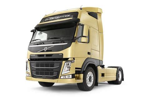 volvo trailer truck the volvo fm euro 5 and euro 3 truck trailer blog
