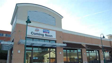 IHOP, Bon Fresco tapping into Owings Mills market ...