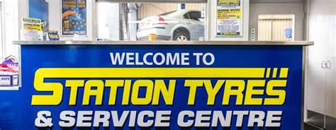 Station Tyres Thatcham